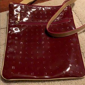 Ardadia crossbody purse